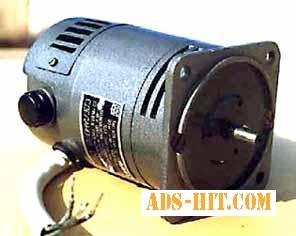 Двигатель постоянного тока КПА-561
