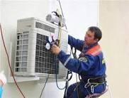 Работа в Польше монтажники кондиционеров и вентиляции
