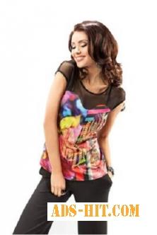 Интернет-магазин одежды ladyalex-com-ua предлагает: