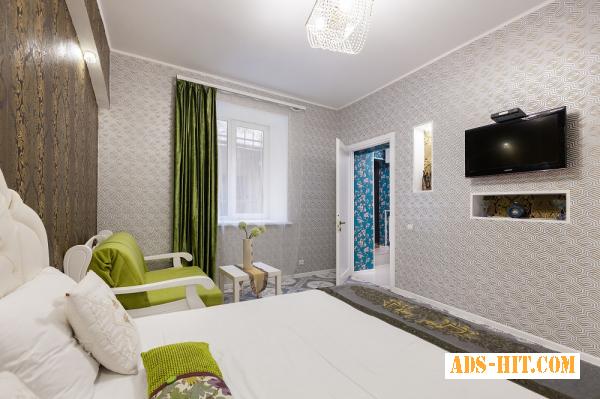 Austrian Apartment Leopoli (площадь Старый Рынок) 2к посуточно