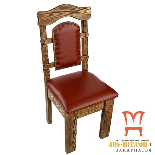 Мебель под старину Киев, Стул Королевский мягкий