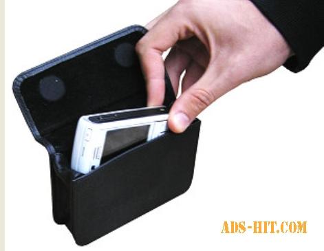 Защита от прослушивания через Ваш мобильник.