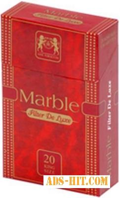 """Оптом сигареты """"Marble"""" в картоне"""