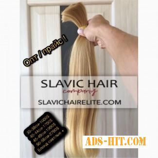 Парики под заказ Волосы славянские купить