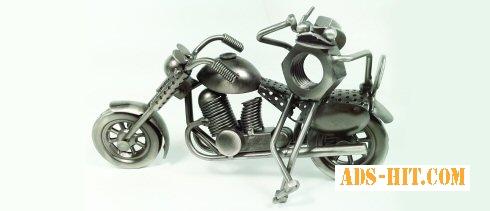 Мотоэкипировка (мотошлемы, куртки, штаны, перчатки и др. )
