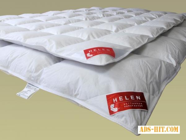 Одеяло детское пуховое эксклюзив Helen