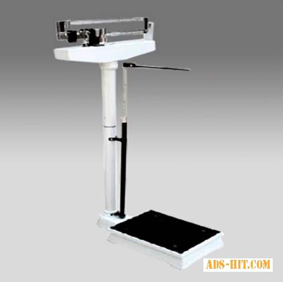 Весы RGT-160 для людей