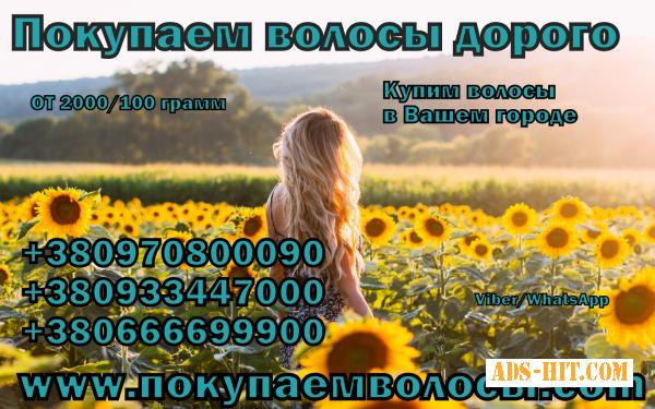 Волосы дорого Бердянск