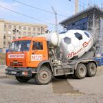Бетон М 350
