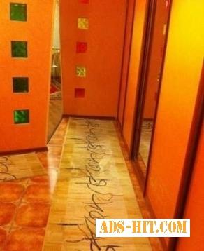 Сдается в аренду хорошая квартира (52м2) в новострое(Позняки)