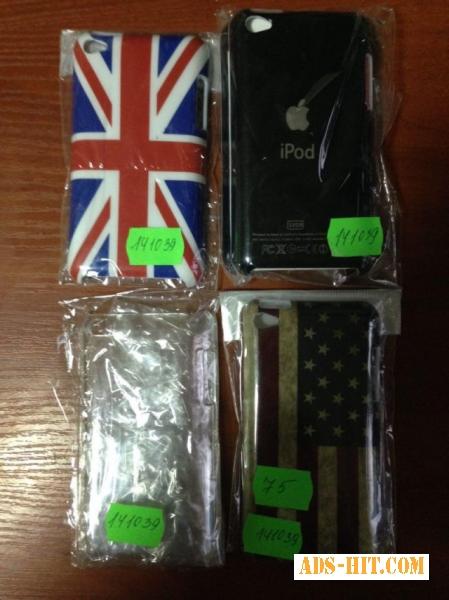 Бампер для iPod Touch 4