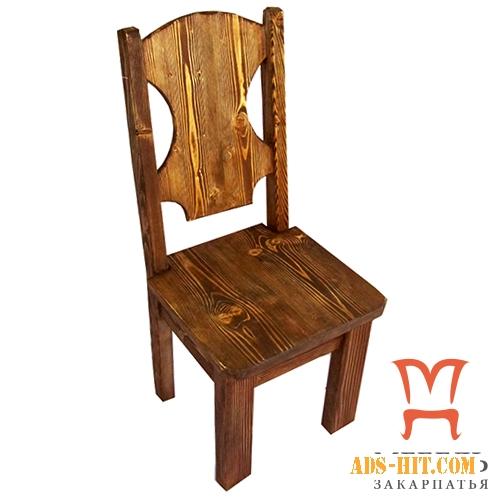 Мебель под старину, Стул Гетьман