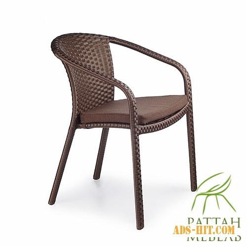Мебель из ротанга, Стул Джаз
