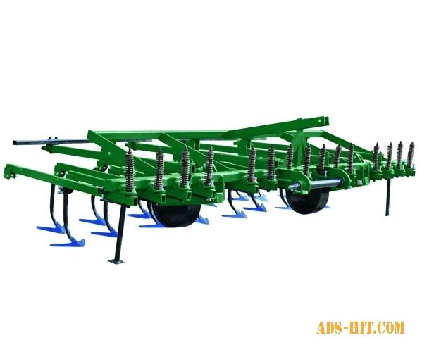 Культиватор навесной КПГН-4
