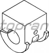 Втулка стабилизатора 21 mm