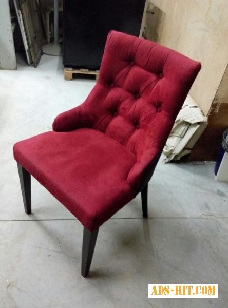 Кресла (б/у) в хорошем состоянии.