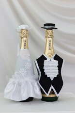 Свадебные аксессуары оптом от производителя fabrikadecor