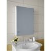 Зеркальный шкафчик в ванную А38