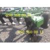 Популярный глубокорыхлитель - Агроленд (Agroland ГР 10)