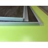 Фасады мебельные c ручкой-профилем UKW 6