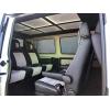 Переделка микроавтобуса в пассажирский, специальный или дом на колесах