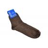 Носки мужские Житомир коричневые оптом