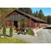Строительство деревянных манежей, конюшен, спортивных сооружений