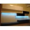 Меблі на замовлення «Zebrano»