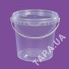 Тара пластиковая для мёда и солений