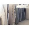 Мрамор соответствующий стандартам в складе в Киеве недорого. Мрамор добыт и первоначально обработан в Италии, Испании Индии