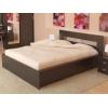 Кровати из ДСП-KP2