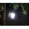Яркий фонарь на солнечной энергии, 36 светодиодов