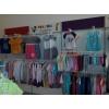 Оборудование (торговая мебель) для магазина детских товаров