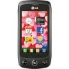 LG GS500 Cookie Plus Black Новий Смартфон