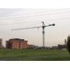Сдам в аренду или продам итальянский башенный кран Simma GT 185