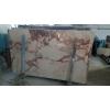 Слэбы из натурального мрамора с нашего склада подходят для изготовления различных предметов интерьеров и экстерьеров