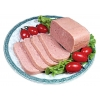 Консервированное говяжье мясо (Beaf Luncheon Meat)