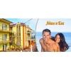 Семейный отдых на Черном море. Отель Адам и Ева.
