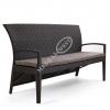Мебель из ротанга, Диван Калифорния 3х местный