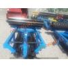 Подрібрювач-каток КЗК 6-4 для подрібнення рослинних залишків