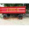 Прицеп 2ПТС-4 тракторный двухосный