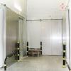 Двери откатные для холодильных камер - Розан