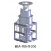 Бункерные весы для кусковых материалов