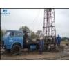 Бурение скважин в Киеве и Киевской области любой глубины и сложности