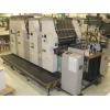 4-х цветная печатная машина Хамада