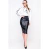 Женская блузка делового стиля