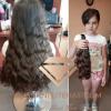 Продажа славянских волос Запорожье Наращивание волос Киев
