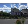 Котеджный дом под Броварами. Котеджный городок. Новая Богдановка.