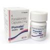 Pomalid (Imnovid / Имновид) для лечение миеломы