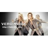 Стильный свитшот VERO MODA с цветочным принтом